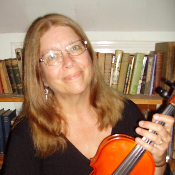 Susan Bill