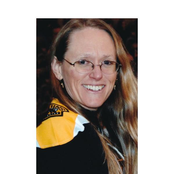 Sarah Brockmann