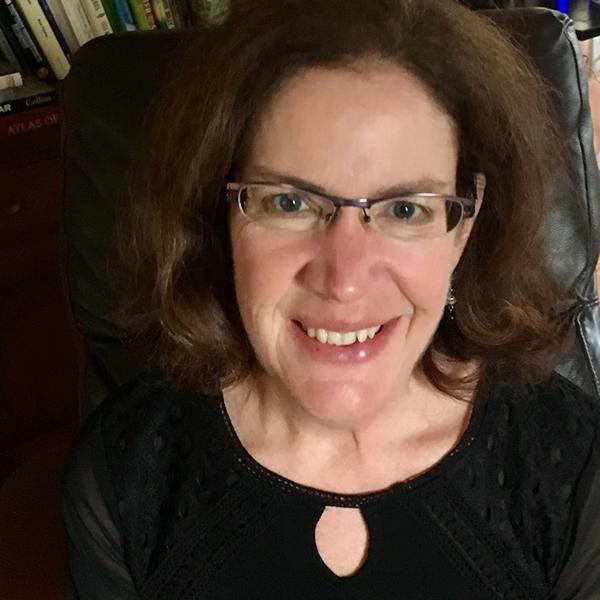 Christine Cotter