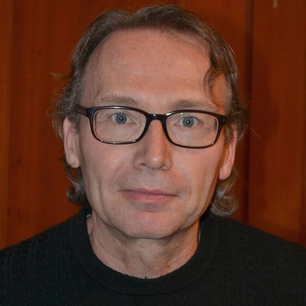 Richard Hagborg