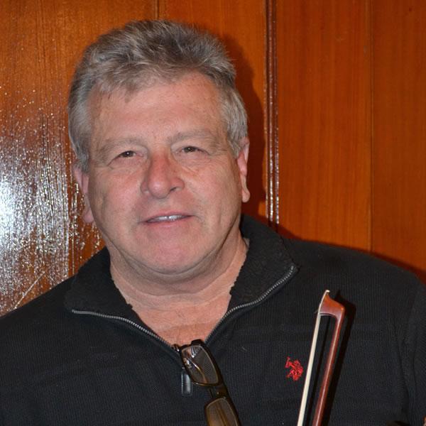 Hugh MacKinnon