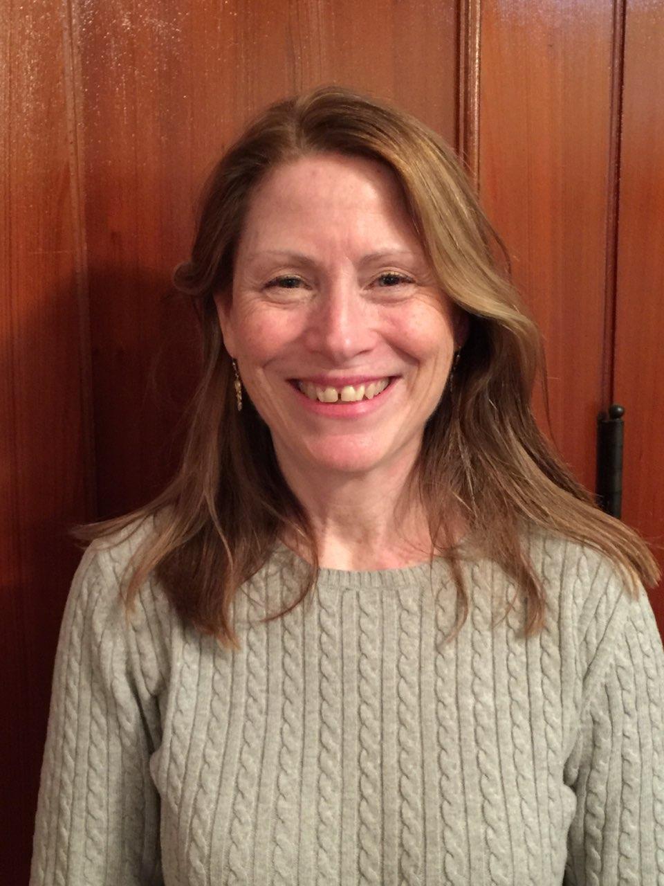 Kathy Fortini